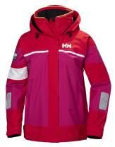Helly-Hansen W Waterproof Salt Light Sailing Jacket