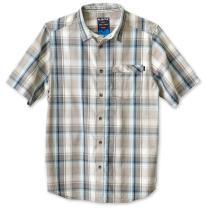 KAVU Men's Corbin Button Down Shirts