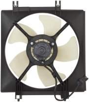 Spectra Premium CF14005 Radiator Fan Assembly