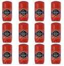 Old Spice Antiperspirant Deodorant for Men, Captain Scent, Red Collection, 2.6 Ounce (Pack of 12)