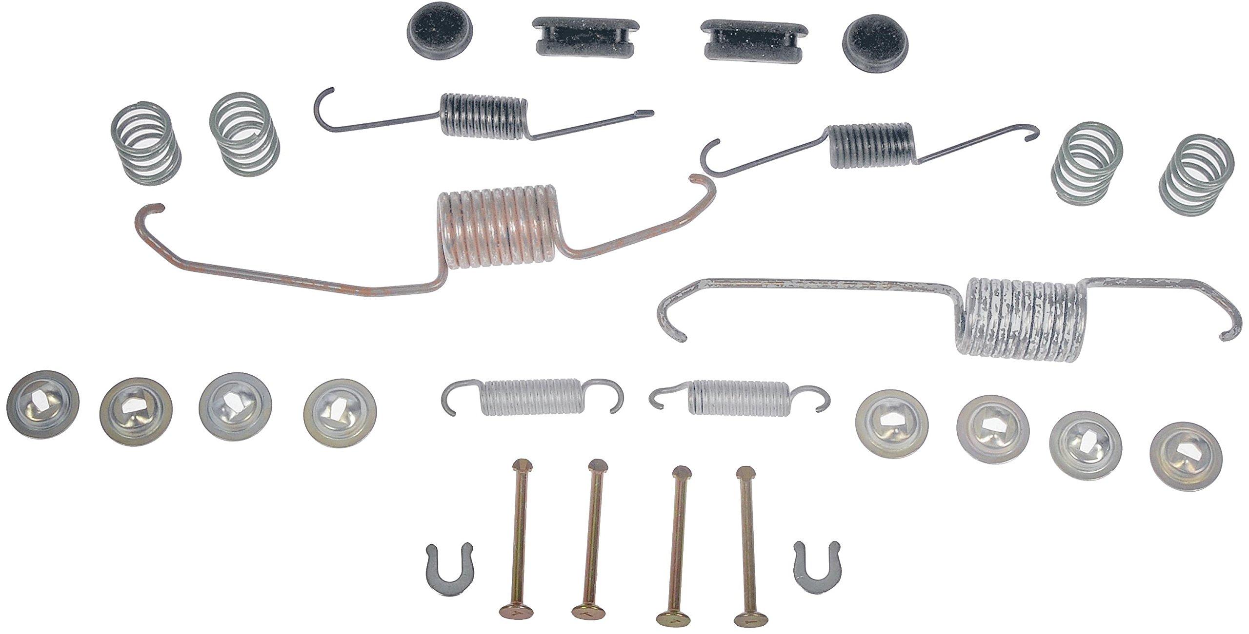 Dorman HW17448 Drum Brake Hardware Kit