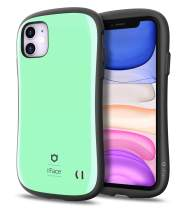 iFace First Class Series iPhone 11 Case – Cute Dual Layer [TPU and Polycarbonate] Hybrid Shockproof Protective Cover for Women [Drop Tested] - Mint