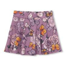 The Children's Place Big Girls Pleated Mini Skirts