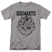 Popfunk Harry Potter Hogwarts Logo T Shirt & Stickers
