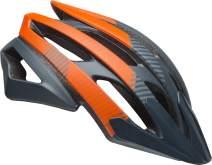 Bell Catalyst MIPS Adult Bike Helmet - Bluster Matte Slate/Orange/Coal - Small (52–56 cm)