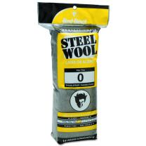 Red Devil 0313 Steel Wool, 0 Fine (Pack of 16)