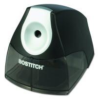 Bostitch Personal Electric Pencil Sharpener, Black (EPS4-BLACK)