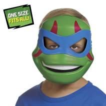 Rise of the Teenage Mutant Ninja Turtles Leonardo's Role Play Mask