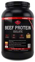Olympian Labs PSN Beef Protein Powder, 2 Pound