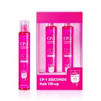 Esthetic House CP-1 3 Seconds Hair Fill-Up Hair Mask Ampoule 13ml4ea Set for Damaged Hair, Hair Mask Treatment at home, Heating, self hair care