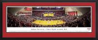 Indiana Hoosier Basketball- Blakeway Panoramas Poster Print