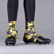 Digital Camo Wasp Spats/Cleat Covers