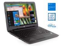 "HP 250 G5 Notebook, 15.6"" SVA Anti-Glare HD, Intel Dual-Core i5-6200U Upto 2.8GHz, 8GB DDR4, 1TB SSD, DVD-RW, VGA, HDMI, Card Reader, Wi-Fi, Bluetooth, Windows 10 Pro"