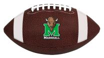 NCAA unisex Rawlings Official NCAA Air It Out Gametime Football, Youth Size (All Team Options)