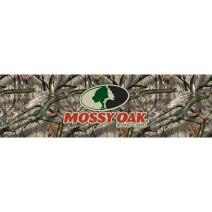 Mossy Oak Graphics Window Graphic, Easy to Install, No-Fade, Cast Vinyl, Treestand 11010-TS-WM
