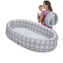 Lulyboo Bassinet To Go Classic