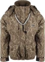 DRAKE LST Ladies Eqwader 3 in 1 Plus 2 Wader Coat