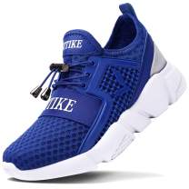 VITIKE Little/Big Kids Boys Girls Running Shoes Sports Sneakers