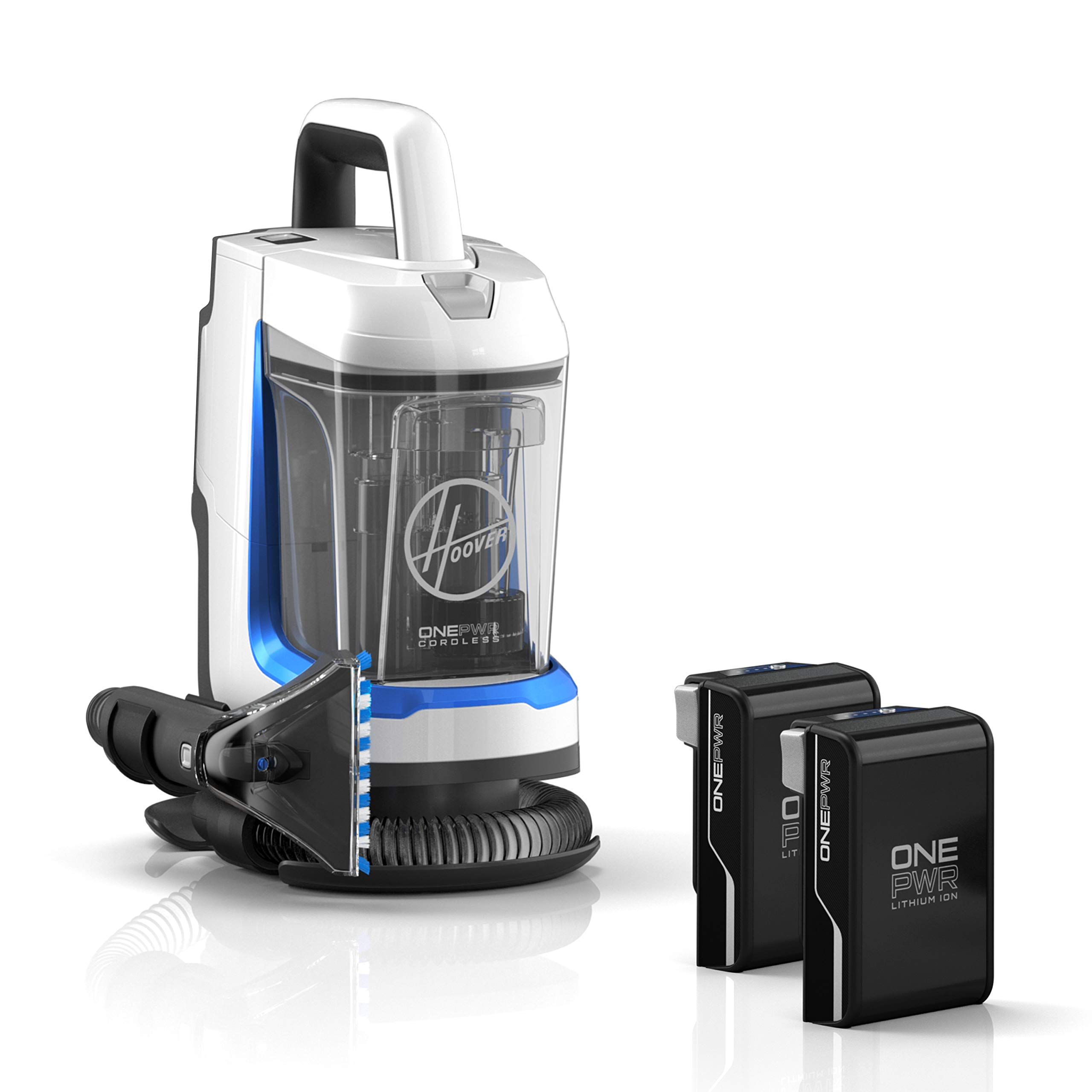 Hoover ONEPWR Spotless GO Cordless Carpet and Upholstery Cleaner with Additional 3Ah Battery