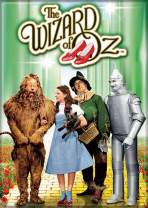 "Ata-Boy Wizard of Oz Cast 2.5"" x 3.5"" Magnet for Refrigerators and Lockers"