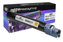 Speedy Inks Compatible Toner Cartridge Replacement for Ricoh 888637 884963 (Yellow)