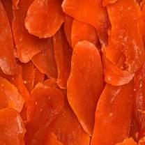 AIVA Dried Mango Slices (2 LB - 32 Oz)