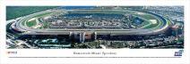 Homestead-Miami Speedway - Blakeway Panoramas NASCAR Print