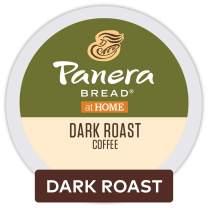 Panera Bread Dark Roast Coffee, Single-Serve Keurig K-Cup Pods, 100% Arabica Coffee, 32 Count