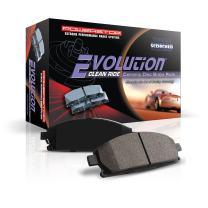 Power Stop 16-674 Z16 Evolution Rear Ceramic Brake Pads