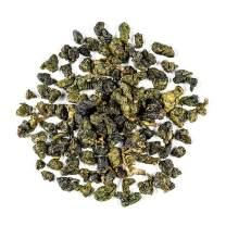 Alishan Taiwan Oolong Tea - Taiwanese Tie Guan Yin - Taiwanese Wu Long Loose Leaf Tea From Ali Shan 100g 3.5 Ounce