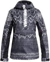 DC Envy Anorak Snowboard Jacket Womens
