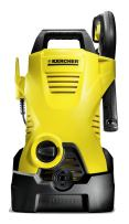 Karcher K2 Compact Electric Power Pressure Washer, 1600 PSI, 1.25 GPM