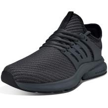 Troadlop Mens Running Tennis Shoes Slip On Resistant Sneakers Fashion Mens Sneaker Gym Sport Non Slip Casual Walking Shoes for Men