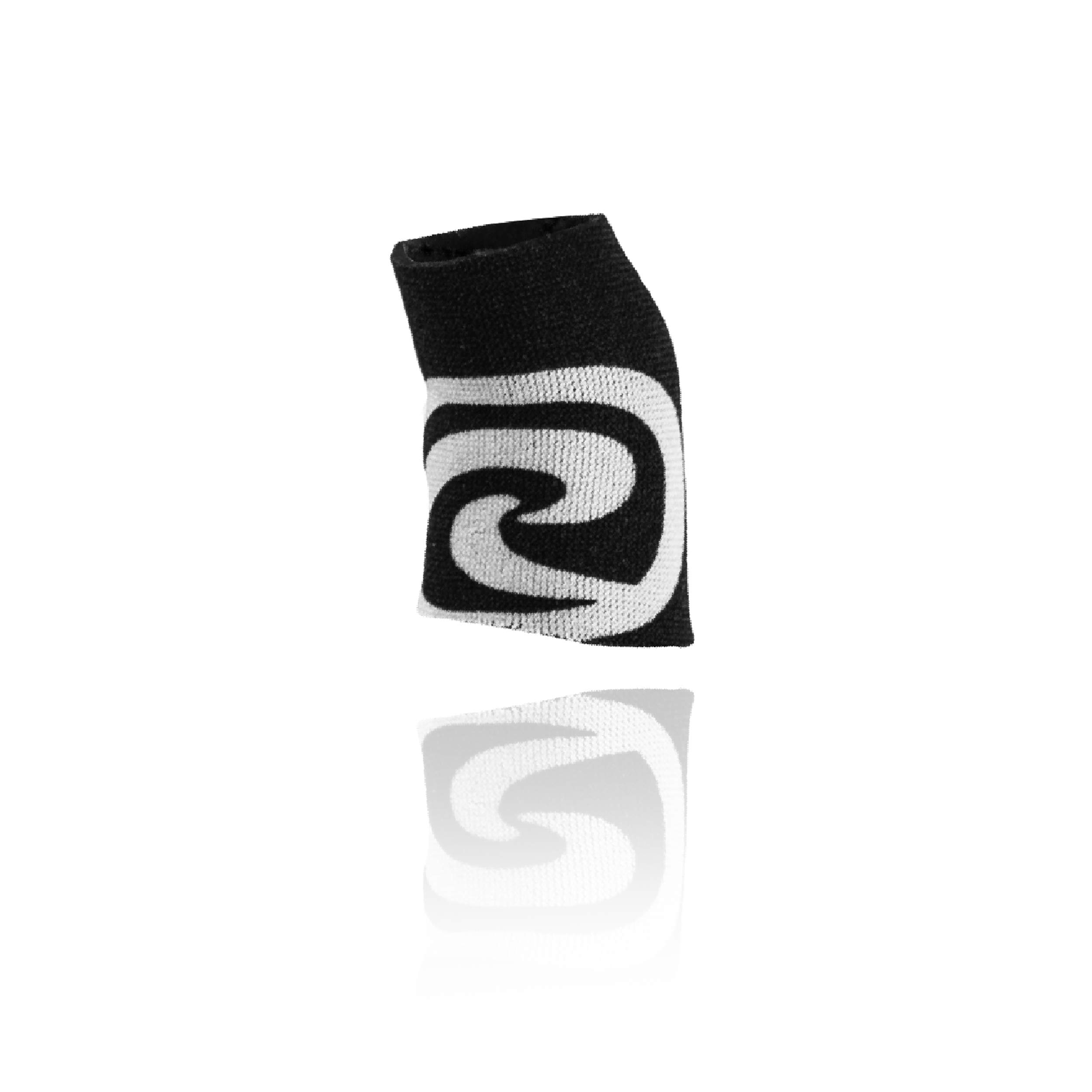 Rehband Rx Thumb Sleeves - Black - Pair
