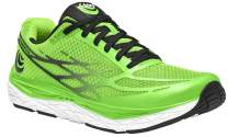 Topo Athletic Men's Magnifly 2 Running Shoe Bright Green/Black 8