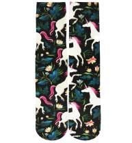 Mens Unisex Funny Crazy Socks Kids Cool Funky 3D Print Patternd Cotton Athletic Novelty Basketball Tube Socks