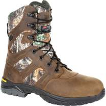 Rocky Deerstalker Waterproof 800G Insulated Outdoor Boot