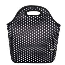 Neoprene Lunch Bags for Women Men Insulated Picnic Lunch Tote Bag Boxes for Adults Work Travel Use