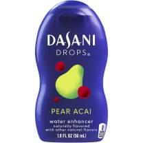 DASANI Drops, Pear Acai, 1.9 fl oz