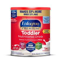 Enfagrow PREMIUM Toddler Next Step, Natural Milk Flavor - 32 oz. Powder Can (Packaging May Vary)