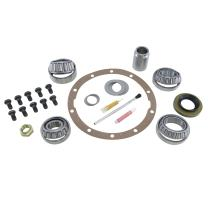 Yukon Gear & Axle (YK T8-A-SPC) Master Overhaul Kit for Toyota 8 Differential with Aftermarket Ring & Pinion