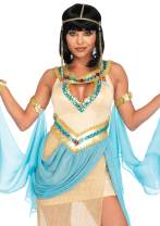 Leg Avenue Women's Sexy Queen Cleopatra Costume