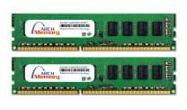 Arch Memory Replacement for Synology RAMEC1600DDR3-8GBX2 16 GB Kit (2 x 8 GB) DDR3-1600 PC3-12800 240-Pin ECC UDIMM RAM for RackStation RC18015xs+