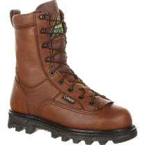 Rocky Bearclaw 3D Gore-TEX Waterproof 1000G Insulated Outdoor Boot Brown