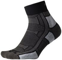 thorlos Men's Oaqu Thin Cushion Outdoor Athlete Ankle Socks
