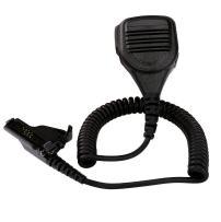 abcGoodefg Shoulder Remote Speaker Mic for Motorola Radio XTS1500 XTS2500 XTS3000 XTS5000 MT1500 MTX1000 GP900 GP9000 HT1000 Waterproof Noise Reduction Microphone with Kevlar Reinforced Cable