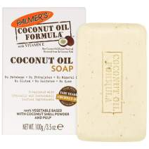 Palmers Coconut Oil Formula Soap, 3.5 Ounce