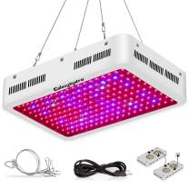Roleadro 2000W LED Full Spectrum Grow Lights for Indoor Plants, Greenhouse, Seedlings