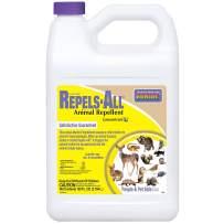 Bonide (BND2405) - Repels-All Animal Repellent Concentrate (1 gal.)