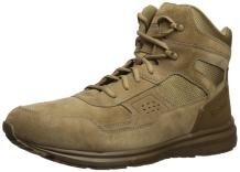 Bates Men's Raide Mid Fire and Safety Boot